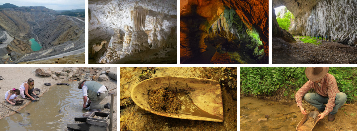 East-Serbia-Golden-River-Pek-Gold-Flishing-Colosseum-Cave-Experience